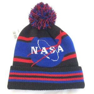 NWT! Hipster NASA Beanie from Urban Outfitters